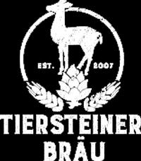 TIERSTEINER-BRÄU Logo